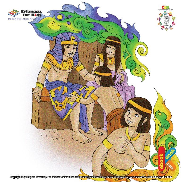 nabi-yusuf-menikahi-zulaikha