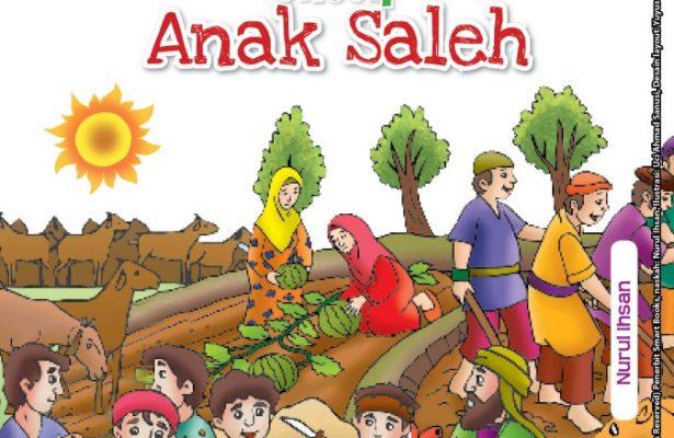 Ebook 52 Kisah Teladan untuk Anak Saleh