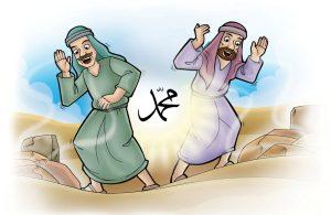 Mukjizat Rasulullah Mendengar Siksa dari Kubur
