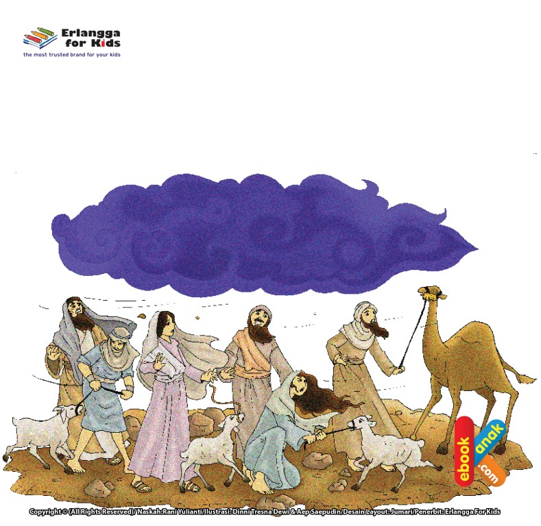 Penduduk Ninawa Membangkang kepada Nabi Yunus