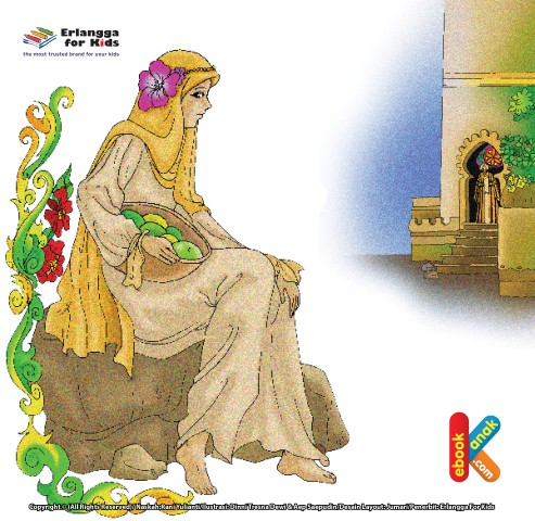 Pernikahan Nabi Daud dengan Sabigh