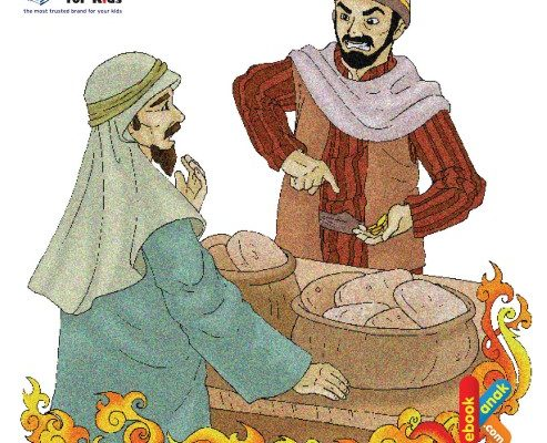Ashabul Kahfi Wafat Setelah Tertidur 3 Abad