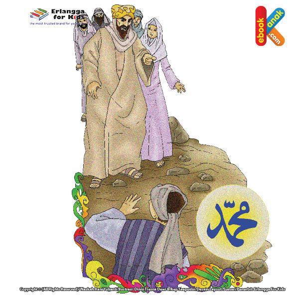 Awal Mula Abu Lahab Memusuhi Nabi Muhammad