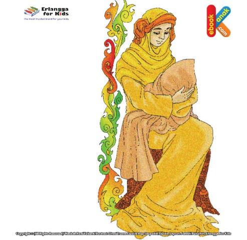 Halimah, Ibu Asuh Nabi Muhammad