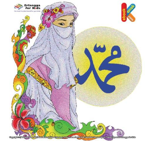 Nabi Muhammad Menikah dengan Siti Khadijah