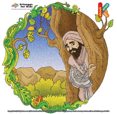 Kisah Al Quran Ebook Anak Part 4