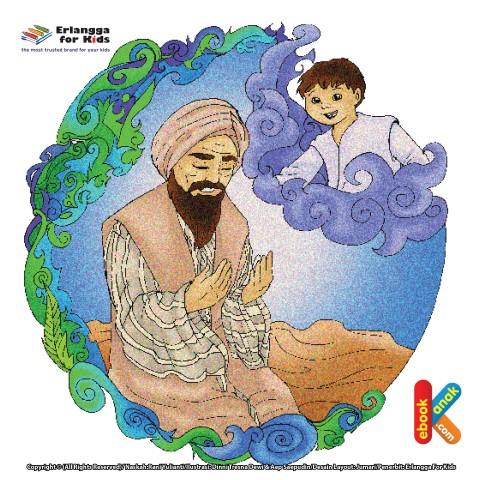 Percakapan Nabi Zakaria dengan Allah