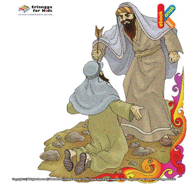 Hamzah Bela Muhammad Saat Dianiaya Abu Jahal