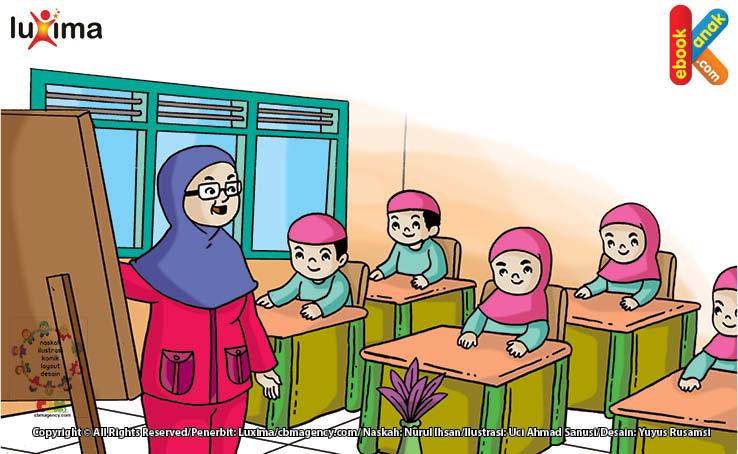 Berpuasa Ramadan adalah Bagian dari Iman