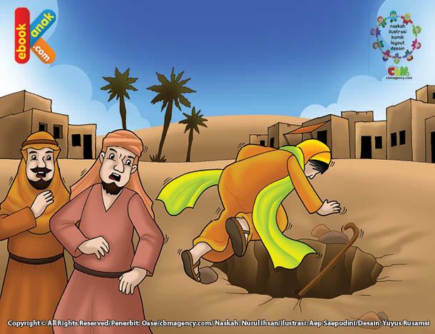 Doa Said bin Zaid Mudah Dikabulkan Allah swt