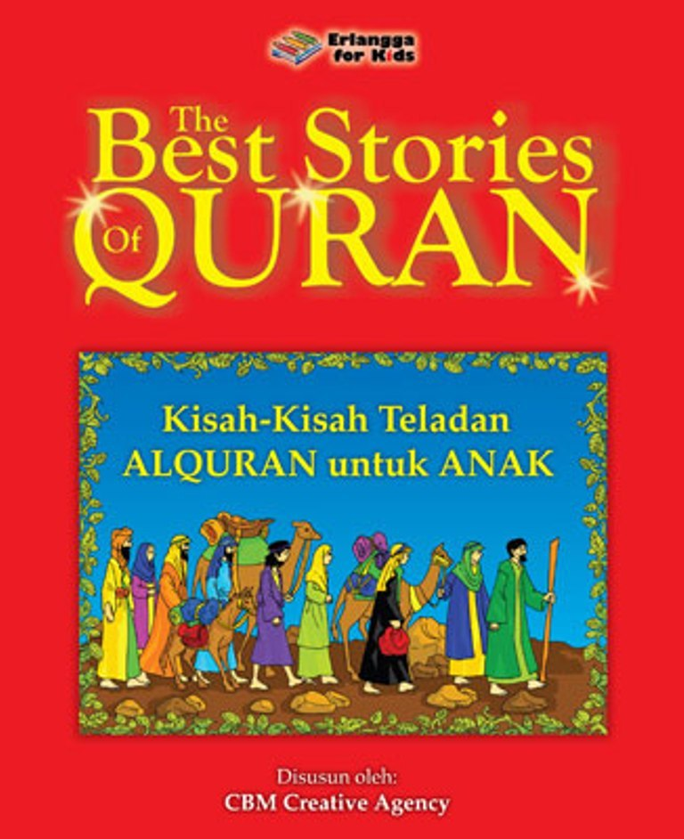 Ebook The Best Stories of Quran
