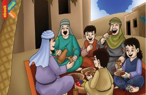 Alasan Abdullah bin Umar Menghindari Jabatan