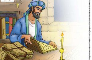 Setelah Rasululllah saw. wafat, Abu Bakar diangkat menjadi pemimpin (khalifah) oleh kaum muslimin pada tahun 11 hijriah