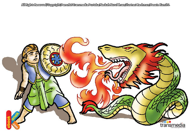 dongeng rakyat provinsi jawa tengah