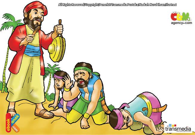 Dalam berdakwah Raden Makdum Ibrahim dari Tuban sering mempergunakan seperangkat gamelan yang disebut Bonang