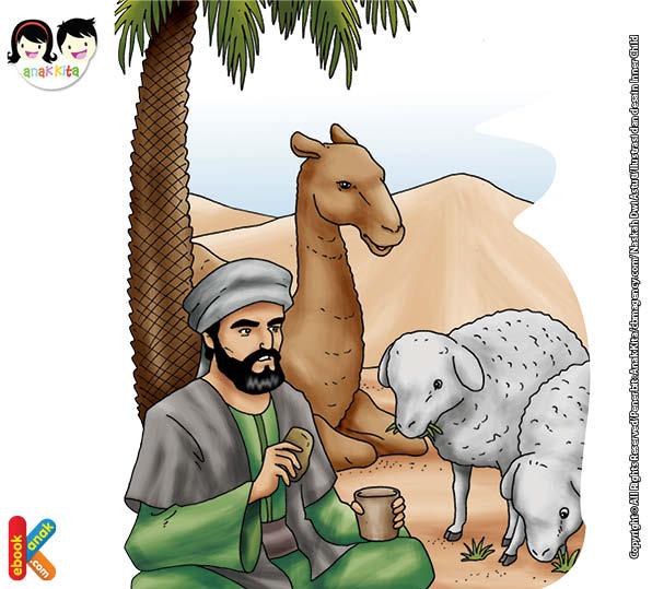 Umar bin Khattab pun menjadi salah satu pendukung dakwah Rasulullah yang gigih