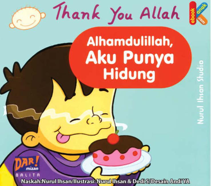 terima kasih, ya Allah. alhamdulillah....