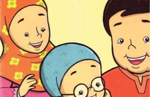Ibu, Ayah, dan Hana Juga Punya Hidung