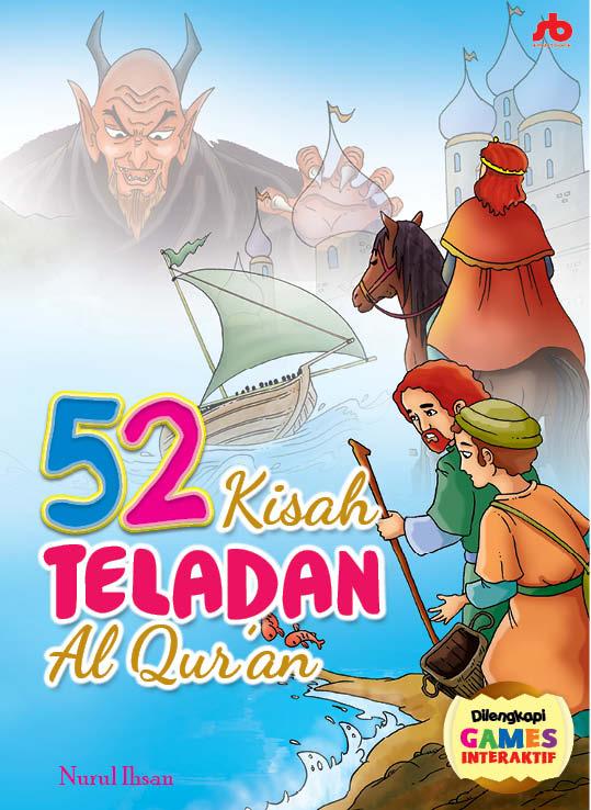 download gratis ebook 52 kisah teladan al quran
