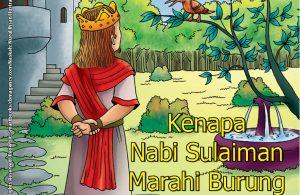 Negeri Saba diperintah oleh seorang Ratu bernama Bilqis