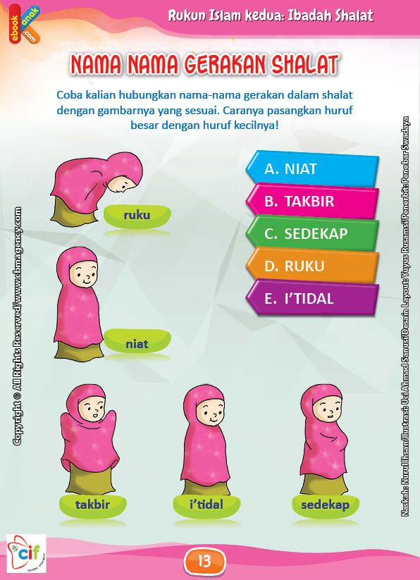 Download Gratis Worksheet Gerakan Shalat Untuk Perempuan (1)