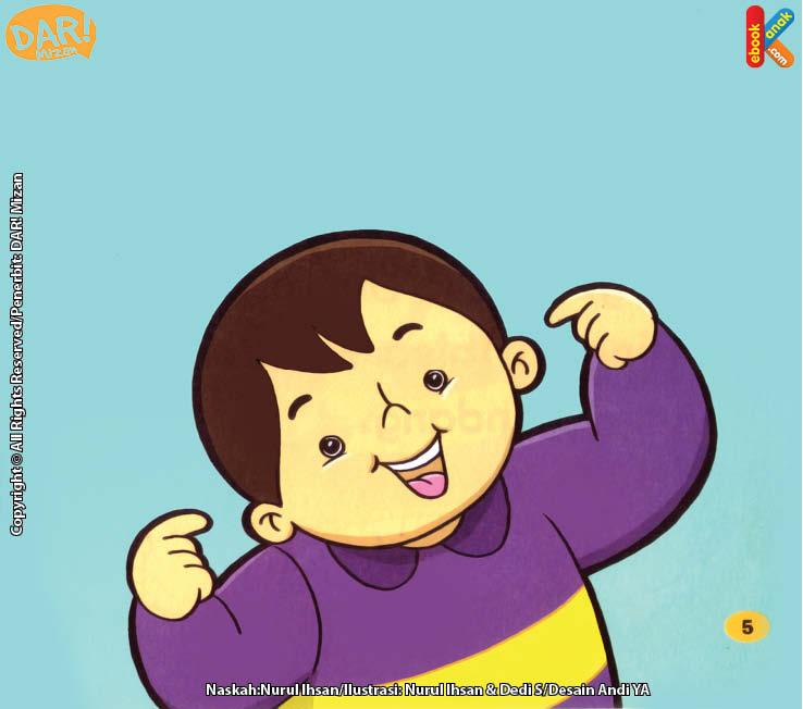 Baca online dan download gratis ebook anak thank you Allah alhamdulillah aku punya telinga. Aku Bersyukur Punya Telinga Kanan dan Kiri.