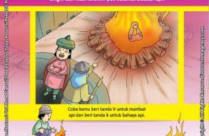 Download Gratis Worksheet Nabi Ibrahim