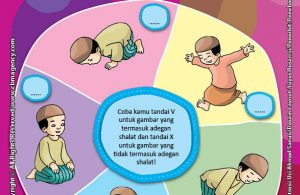 Download Gratis Worksheet Nabi Muhammad