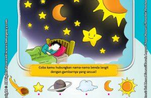 Download Gratis Worksheet Nabi Yusuf