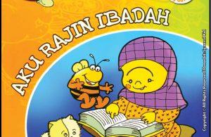 Baca Online Buku Seri Balita Shalih Aku Rajin Ibadah