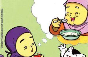 Tanpa Gigi Apa Hana Bisa Mengunyah Makanan?