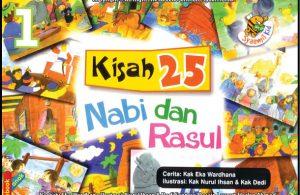 baca online ebook kisah 25 nabi dan rasul jilid 1