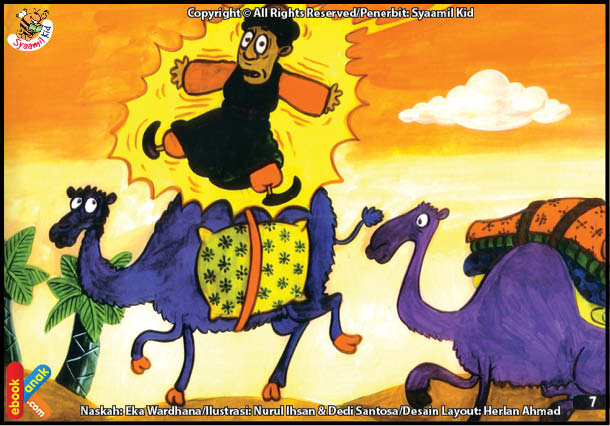 Nabi Syuaib dan Kaum Madyan yang Disambar Petir