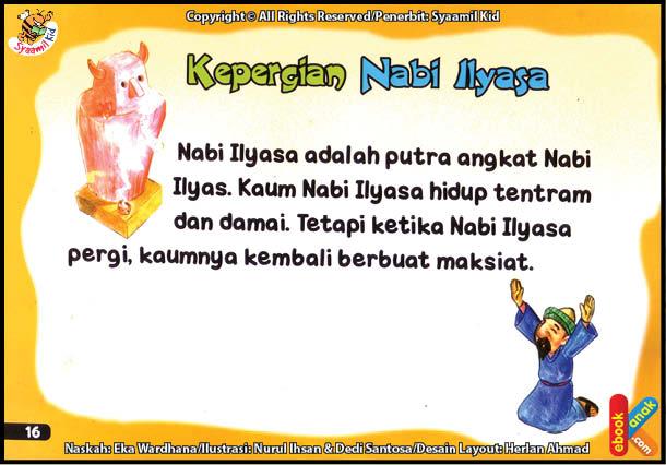 Image Result For Cerita Nabi Musa Com