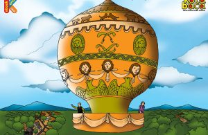 Joseph-Michel & Jacques-Etienne Montgolfier Dua Bersaudara Penemu Balon Udara