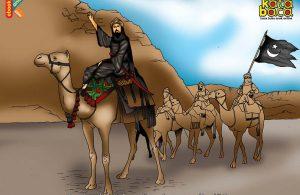 Kenapa Khalid bin Walid Dijuluki Pedang Allah?