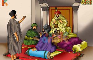 Kenapa Khalifah Umar bin Abdul Aziz Dijuluki Umar II