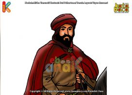 101 tokoh legendaris dunia Kenapa Umar bin Khattab Dijuluki Al Faruq
