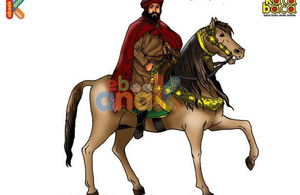 Kenapa Umar bin Khattab Dijuluki Al Faruq