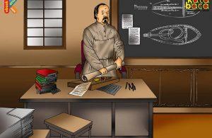 Konstantin Tsiolkovsky Ilmuwan Roket dan Perintis Teori Astronotika Rusia