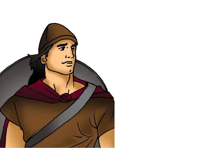 Leif merupakan penjelajah Eropa pertama yang mencapai pantai Amerika Utara, 500 tahun sebelum Columbus melakukannya.