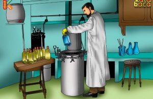 Louis Pasteur Penemu Proses Pasteurisasi dari Keluarga Penyamak Kulit yang Miskin
