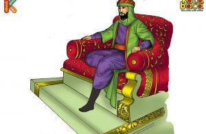 Salahuddin Al Ayyubi Sang Ksatria Perang Salib yang Lahir di Benteng Tikrit