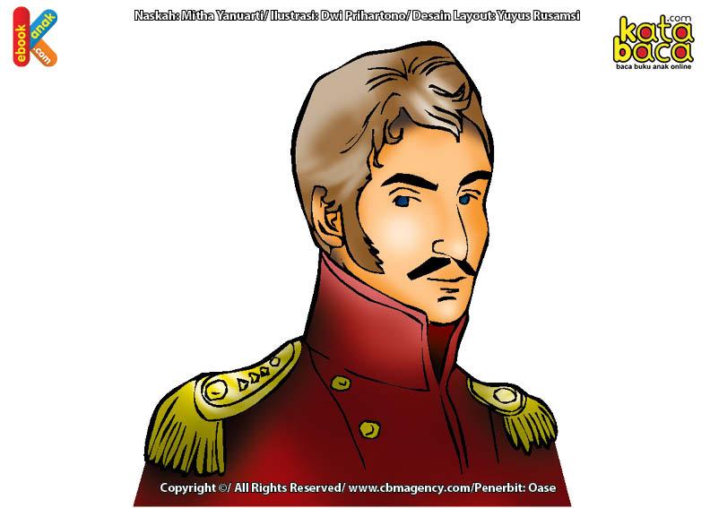Simon Bolivar Pemimpin Perjuangan Amerika Latin