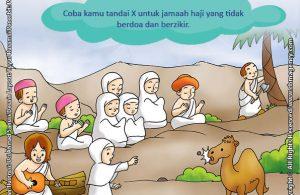 Sampai Kapan Kita Wukuf di Padang Arafah?