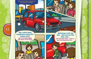 """Jalan-Jalan """"Travelling"""""""