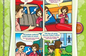 """Jalan-Jalan """"Travelling"""" (2)"""