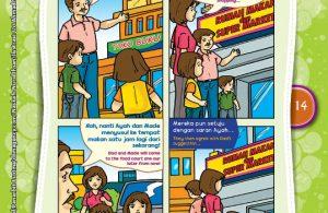 """Jalan-Jalan """"Travelling"""" (4)"""