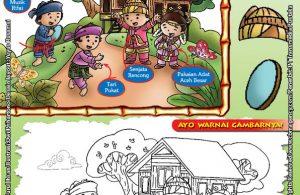 Mengenal Seni dan Budaya Provinsi Nanggroe Aceh Darussalam