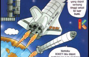Aneka Pesawat Terbang (4)